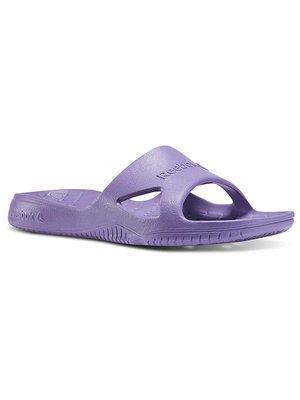 Шльопанці фіолетові | 2942705