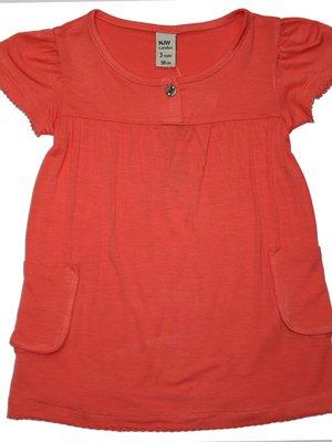 Туніка персикового кольору | 2946657