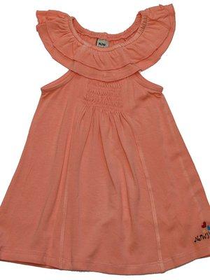 Сарафан персикового кольору | 2946664