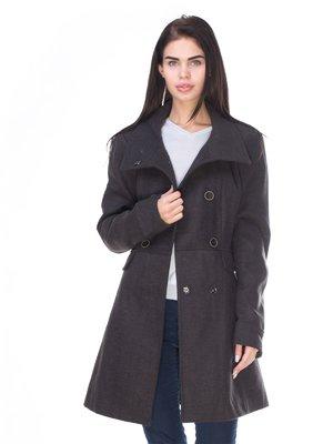 Пальто серое | 2942308