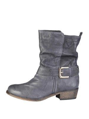 Ботинки серые | 2949558
