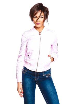 Куртка розовая | 2950881