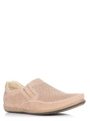 Туфли бежевые | 2343437