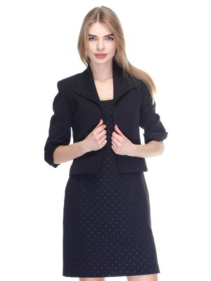 Комплект: сукня і жакет   2946826
