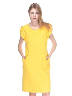 Сукня жовта | 2946800