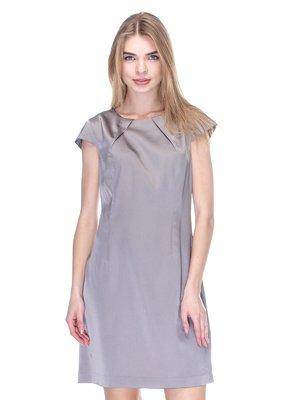 Платье серое | 2946790