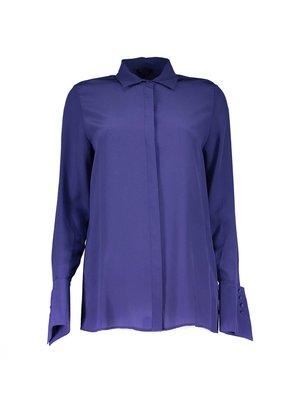 Блуза фіолетова | 2788403