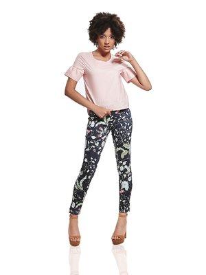 Блуза светло-розовая | 2950714