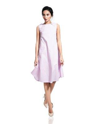 Платье светло-фиолетовое | 2950718