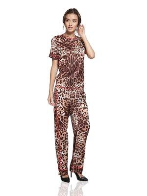 Костюм: блуза и брюки   2950736