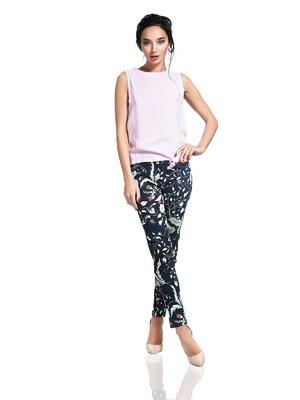 Блуза светло-розовая | 2952973