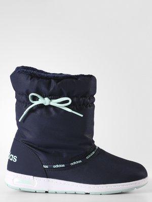 Ботинки темно-синие | 2836190