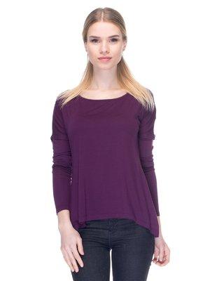 Джемпер фиолетовый | 2946762