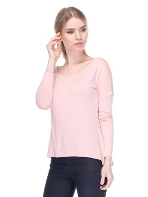 Джемпер светло-розовый | 2946764