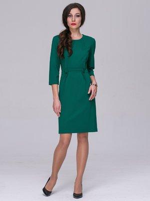 Платье зеленое | 2955859