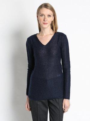 Пуловер синий | 2956154