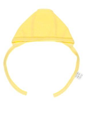 Чепчик желтый | 2938429