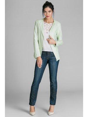 Жакет светло-зеленый | 2948399