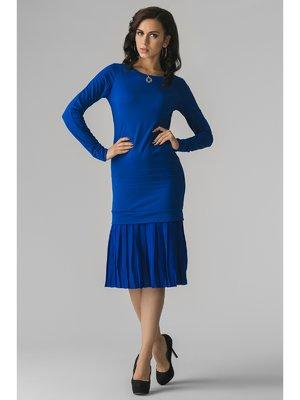 Сукня синя | 2658160
