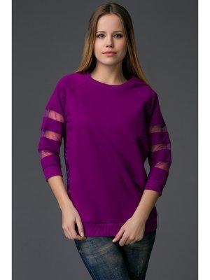 Джемпер фіолетовий | 2949043