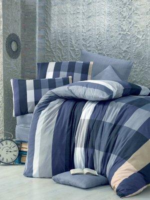 Комплект постельного белья полуторный | 2955339