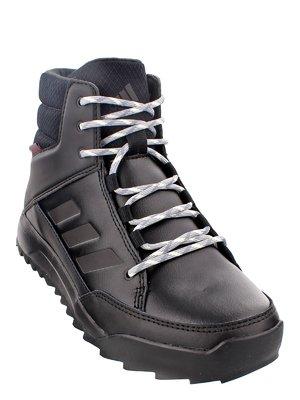 Ботинки черные | 2956815