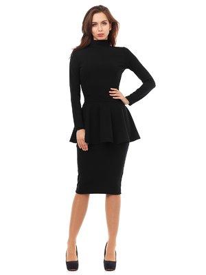 Платье черное | 2957870