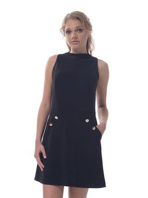 Платье черное   2957295