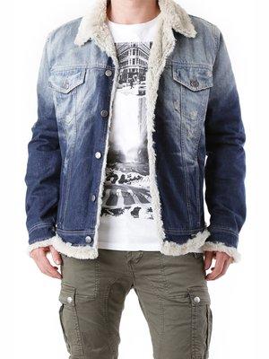 Куртка синяя | 2962175