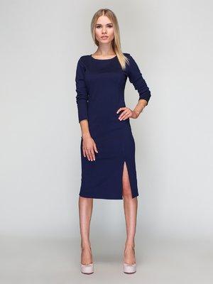 Сукня синя | 2958760