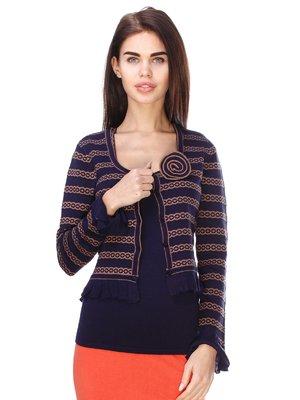 Комплект: блуза и кофта | 2635273