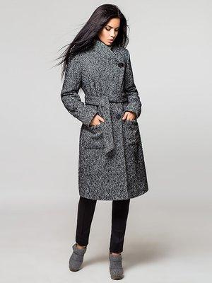 Пальто сіре   2969366
