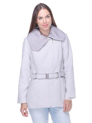 Куртка серая | 2843802
