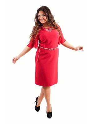 Сукня червона | 2894541
