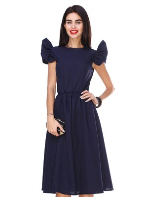 Сукня темно-синя | 2959592