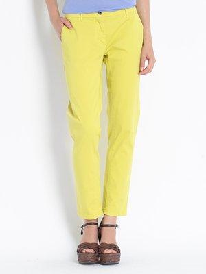 Штани жовті | 2622473