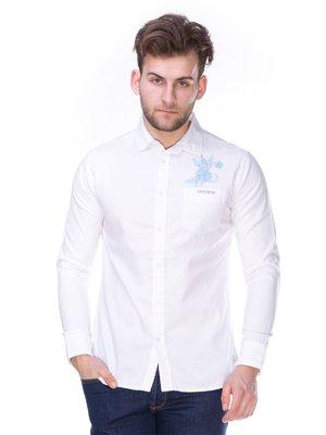 Сорочка біла | 2961445