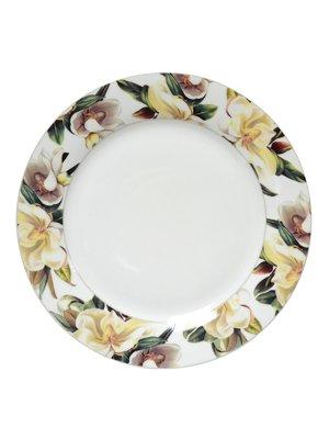 Тарелка мелкая (23 см) | 2898520
