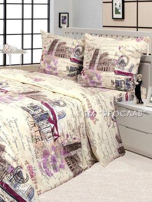 Комплект постельного белья семейный | 2978304