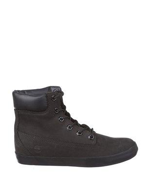 Ботинки черные | 2642219