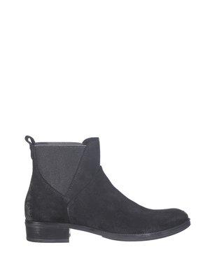 Ботинки черные   2759912