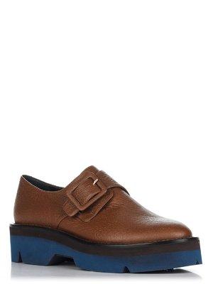 Туфли светло-коричневые - Giorgio Fabiani - 2972604
