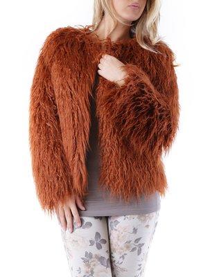 Куртка помаранчева | 2985307
