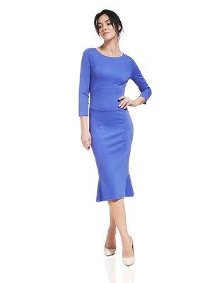 Сукня синя | 2949902