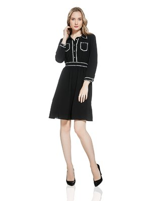 Сукня чорна | 2950168