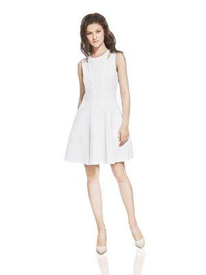 Платье белое | 2950333