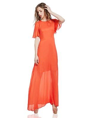 Сукня помаранчева | 2950496