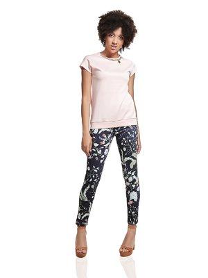 Блуза розовая | 2950692