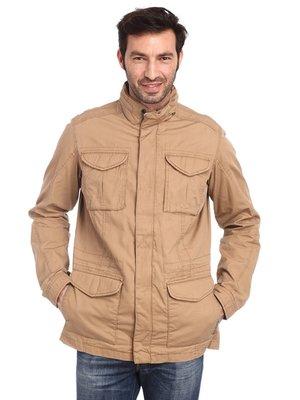 Куртка світло-коричнева | 2245799
