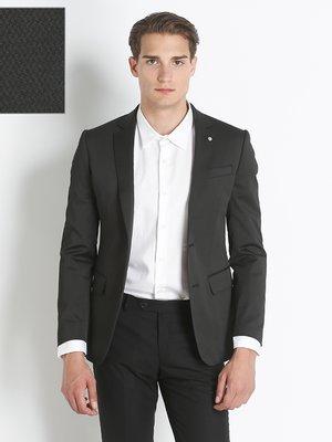 Піджак чорний | 2533896